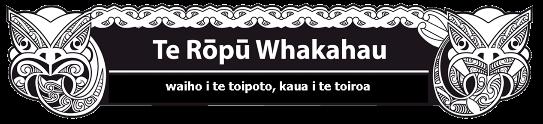 te-ropu-whakahau