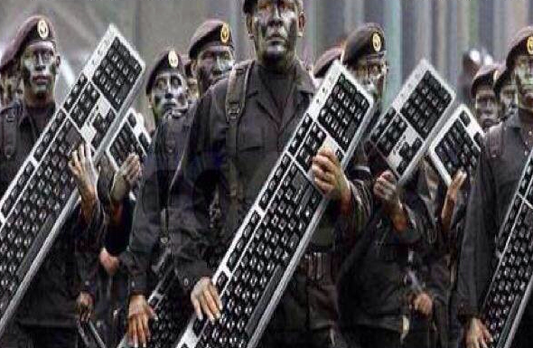 Keyboard warrior definition