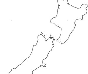 Place and Street Names in Aotearoa